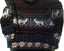 ddie-Bauer-Vintage-Ugly-Sweater-Knit
