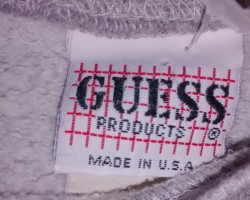 Vintage Guess Sweater Women