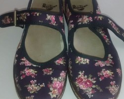 Dr Martens air wair mary jane shoes