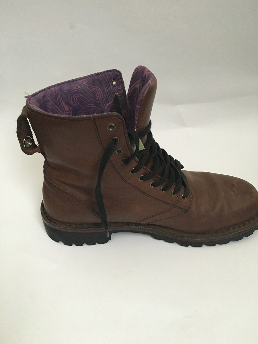 timberland purple