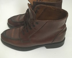 kenneth cole men boots
